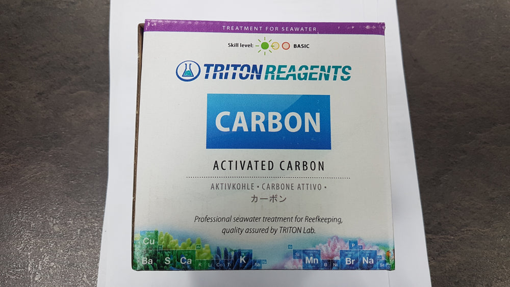 Triton Activated Carbon