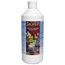 salifert all in one