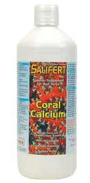 salifert liquid calcium for aquariums