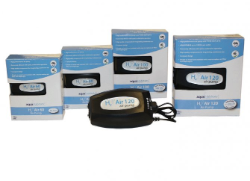 Aqua habitat air pump 120
