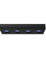 Ai Hydra 64HD LED Light Black