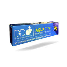 Aqua Scape  Reef Epoxy Coraline Colour