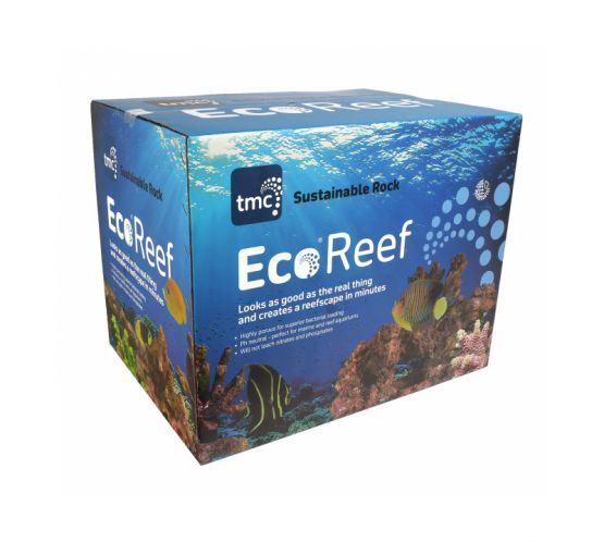 Eco Reef Rock  TMC Box F