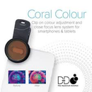 MOBILE PHONE CORAL PHOTO LENS/FILTER