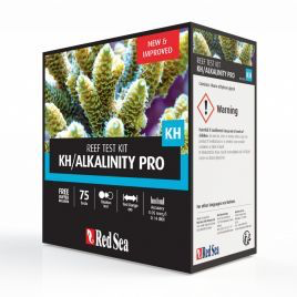 Red Sea Alkalinity Pro Test Refill
