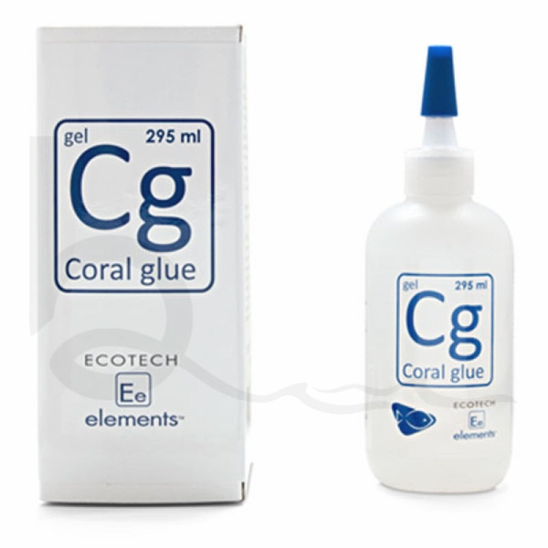 Eco tech Coral Glue 295ml. Frag Glue
