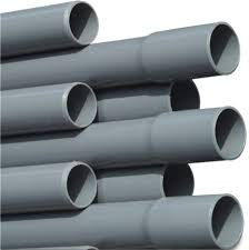Pipe Solvent Weld PVC Fitting