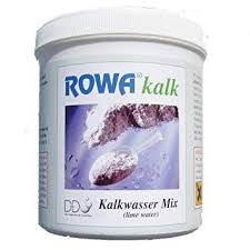 kalkwasser calcium additive