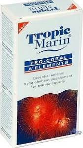 tropic marin pro A elements