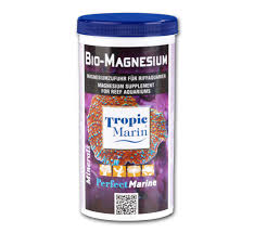 magnesium additive tropic marin