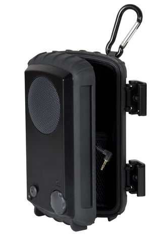 EcoXGear Water Tight Speaker Case - EcoXGear