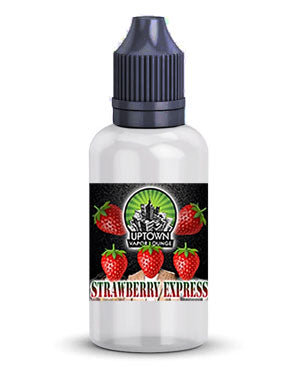 Strawberry Express