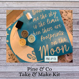 Pine & Co Take & Make Kit