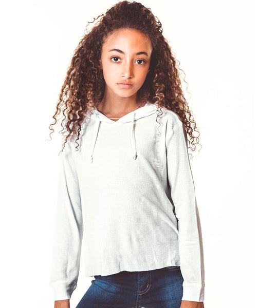 Pullover Thermal-White