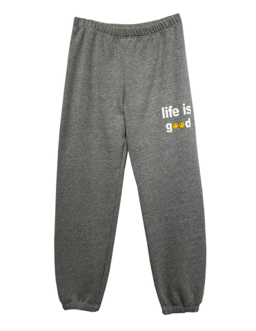 Life Is Good Sweatpant
