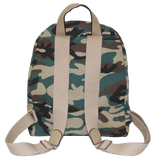 Camo Star Backpack