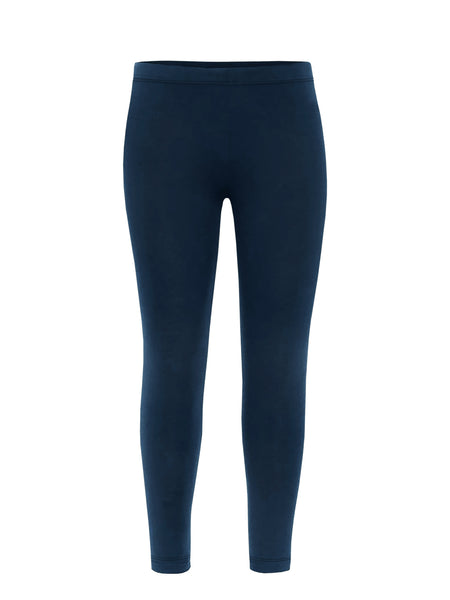 Basic Legging - Navy