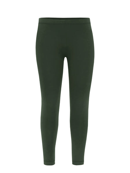 Basic Legging - Olive