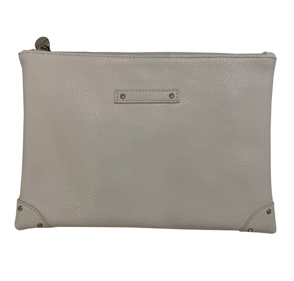 Cosmetic Case - Off White