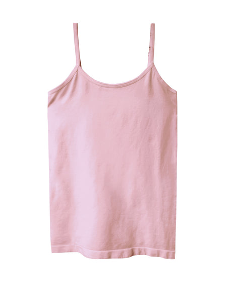 Seamless Tank Top - Blush