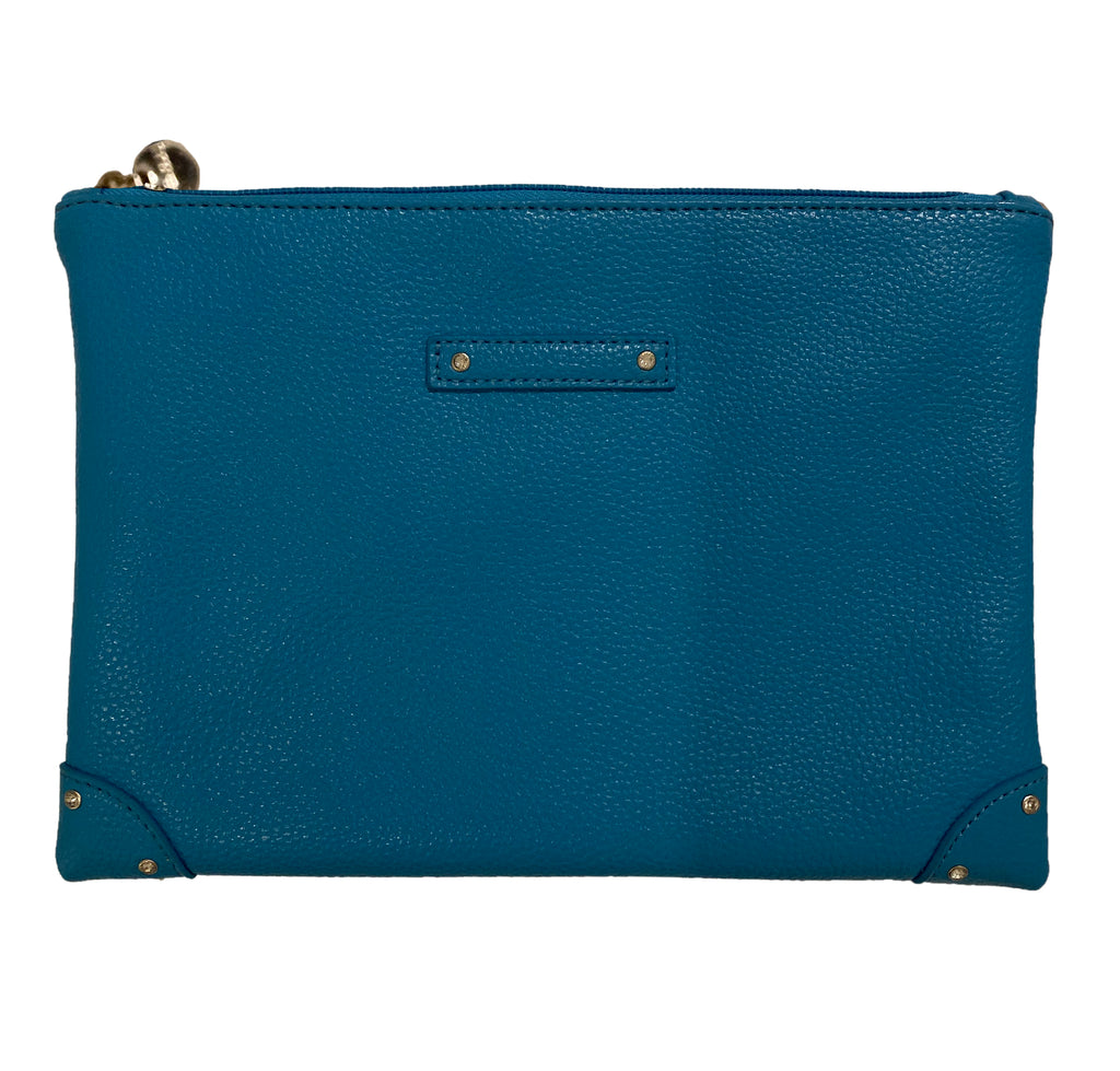 Cosmetic Case - Teal