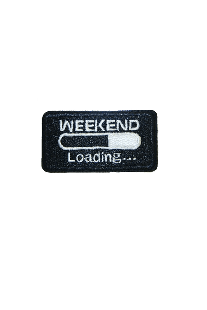 Weekend Loading Patch_Tag From me.n.u