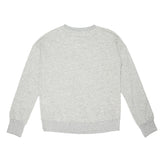 French Terry Sweatshirt - Heather Grey
