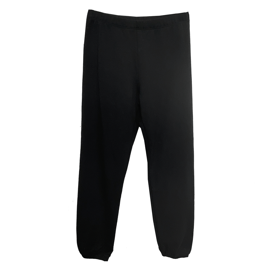 Basic Sweatpant - Black