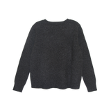 Cashmere Sweater - Charcoal