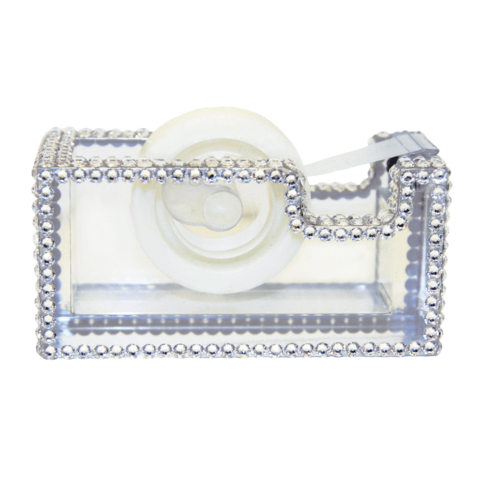 Swarovski Crystal Tape Dispenser
