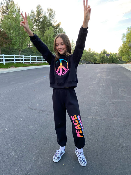 Peace & Happiness Sweatpant