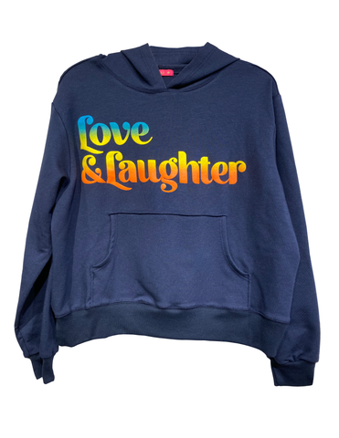 Love & Laughter Hoody