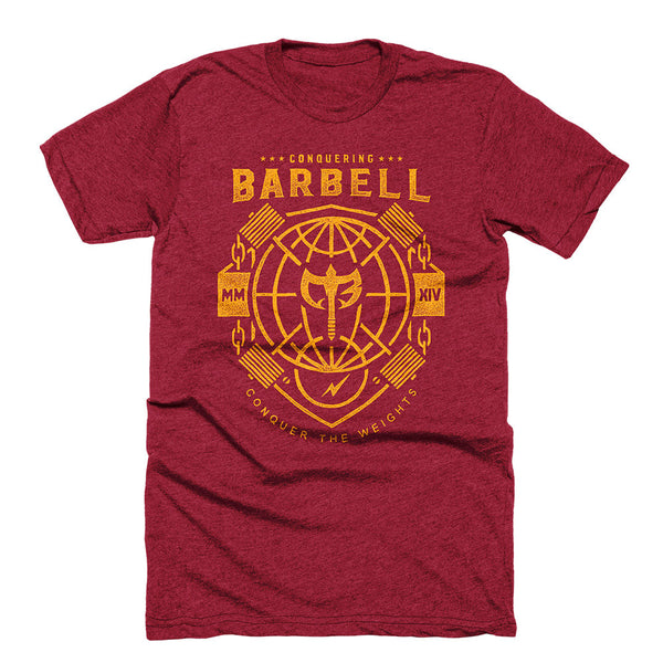 Conquering Barbell Worldwide