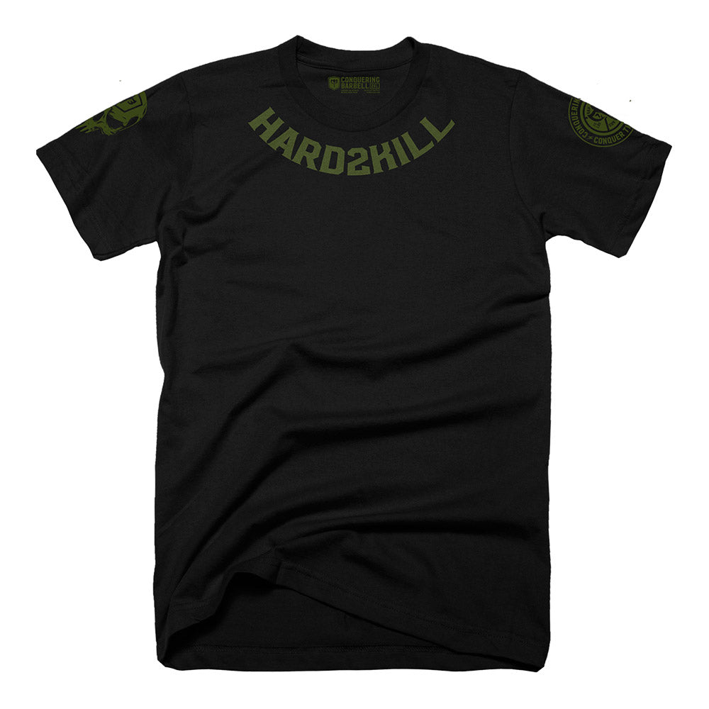 Hard 2 Kill - Competition Tees
