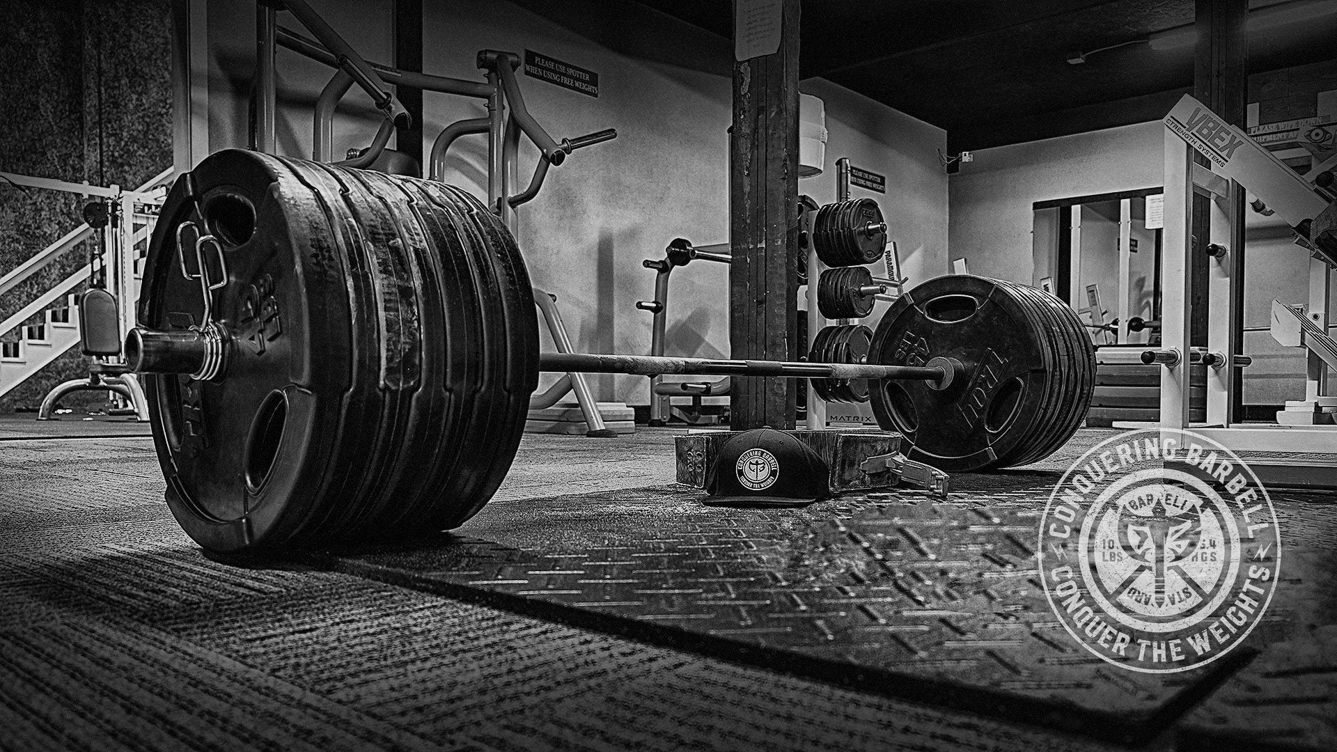 barbell weights wallpaper - photo #13