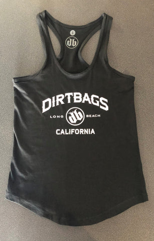DB California Women's Tank