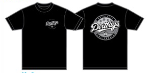 DB Seal T-Shirt - Black