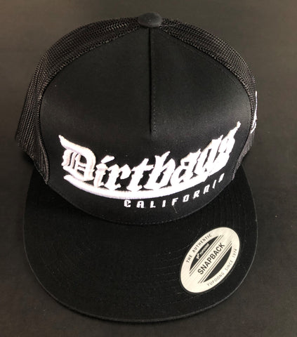 DB TEAM SNAP BACK TRUCKER