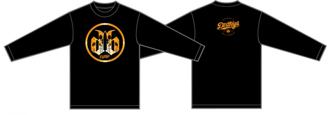 DB Palm Long Sleeve Shirt