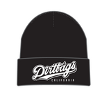 DB Seal Beanie - Black