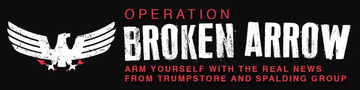 Operation Broken Arrow Newsletter