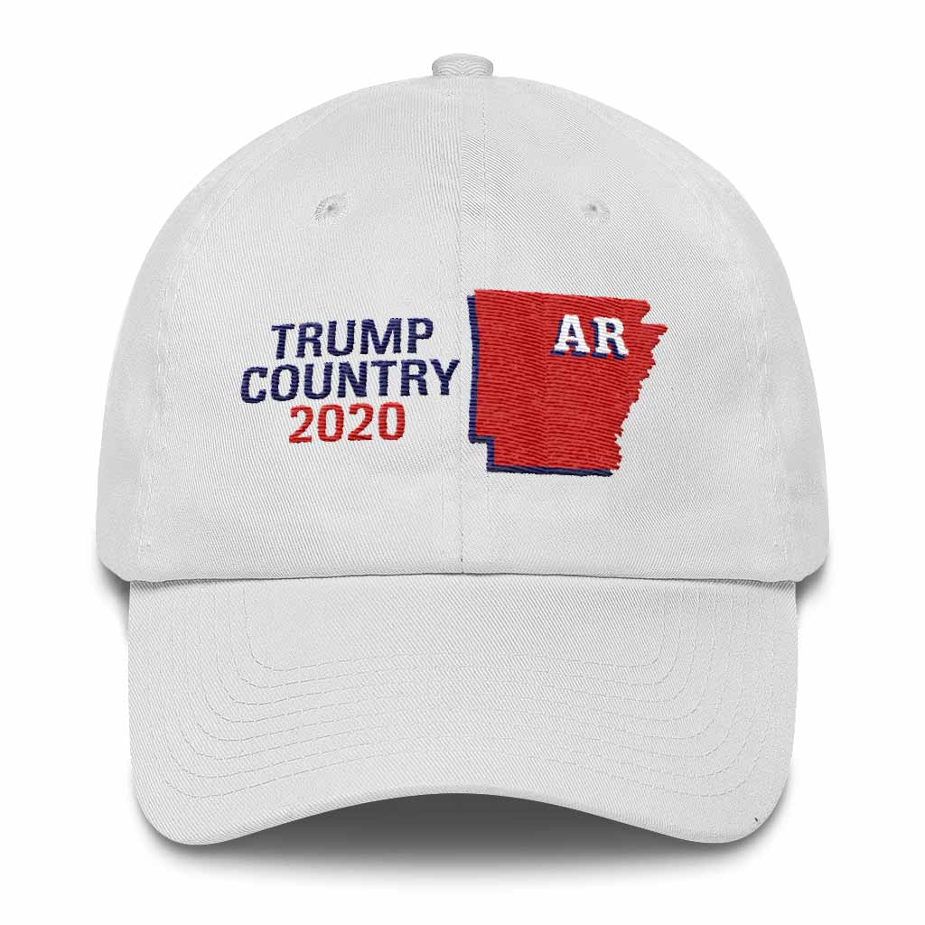 Arkansas is Trump Country 2020 – Hat