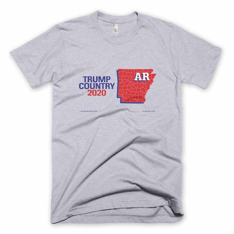 Arkansas is Trump Country T-shirt