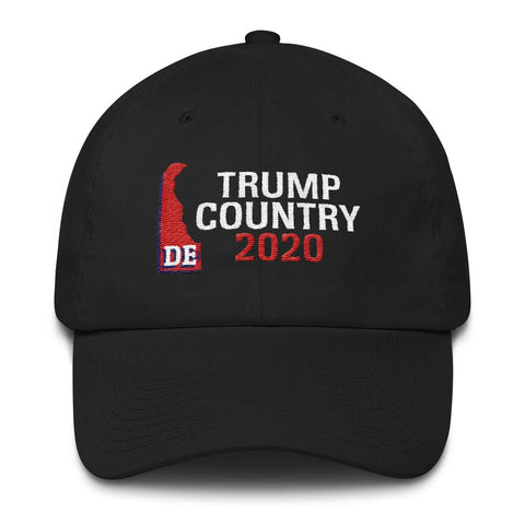 Delaware is Trump Country 2020 – Hat