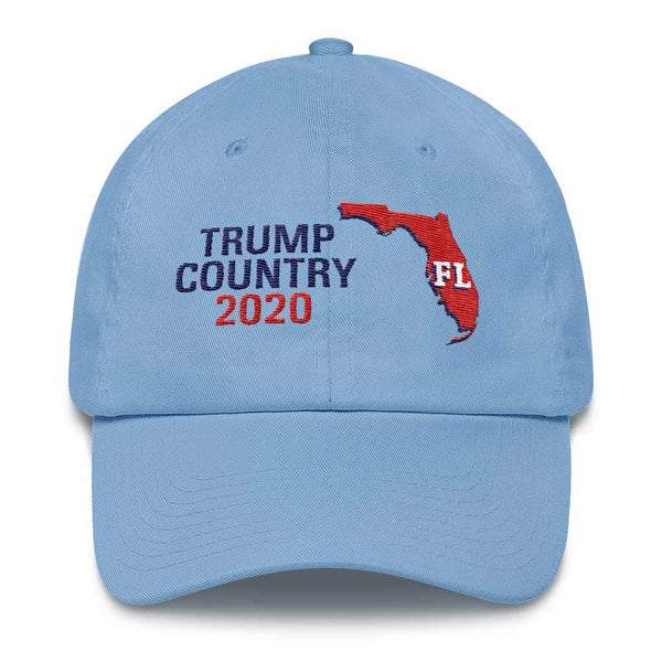 Florida is Trump Country 2020 – Hat
