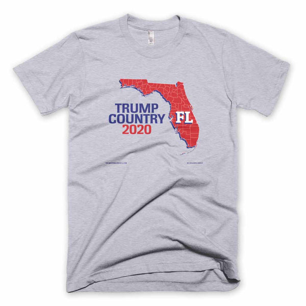 Florida is Trump Country T-shirt