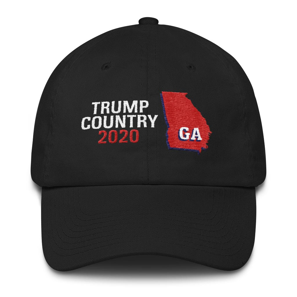 Georgia is Trump Country 2020 – Hat