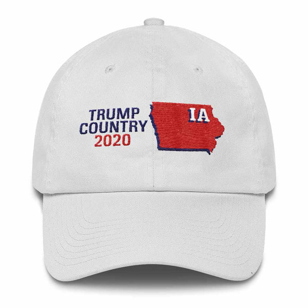 Iowa is Trump Country 2020 – Hat