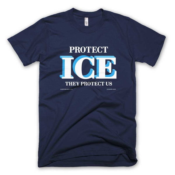 Protect ICE T-shirt