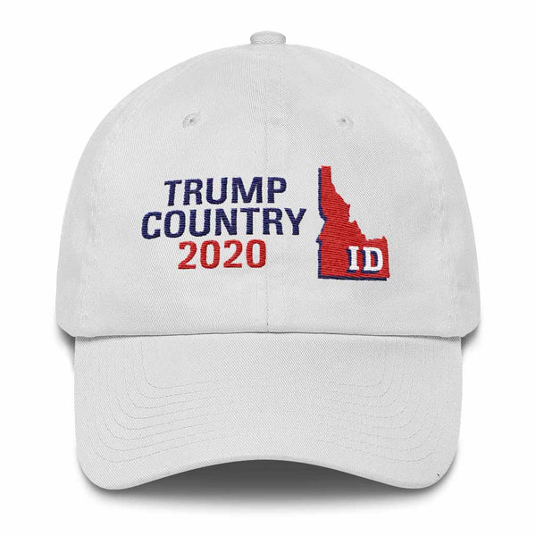Idaho is Trump Country 2020 – Hat